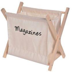 Gazetnik, stojak na magazyny (8719202387025)