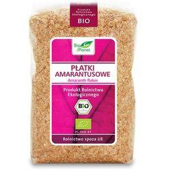 : płatki amarantusowe bio - 300 g, marki Bio planet