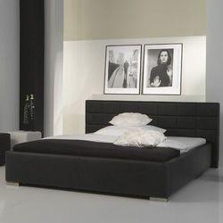 Łóżko tapicerowane 140 cm veronica marki Fato luxmeble