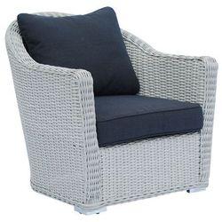 Fotel ogrodowy z podłokietnikami MADERA, kup u jednego z partnerów