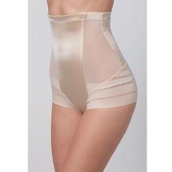 Maidenform SLEEK Panty body beige z kategorii Bielizna wyszczuplająca