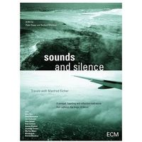 Film / Sounds And Silence - Travels With Manfred Eicher, 2769886