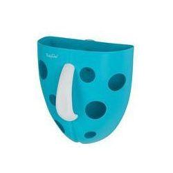 Babyono Pojemnik na zabawki kąpielowe  (turkusowy), kategoria: pojemniki na zabawki