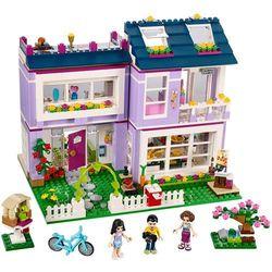 Friends DOM EMMY 41095 marki Lego [zabawka]