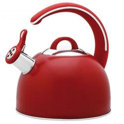 Florina Czajnik  novigo 2.8l czerwony + zamów z dostawą jutro! (5901832315957)