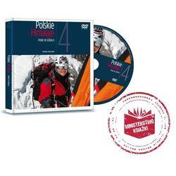 Polskie Himalaje 4. Panie w górach + DVD, rok wydania (2008)