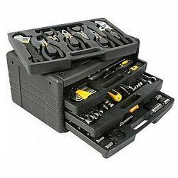 Toolland zestaw narzędzi - 99 części