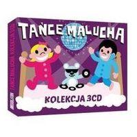 Tańce malucha - Kolekcja 3CD SOLITON