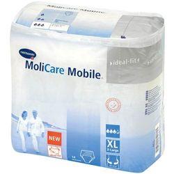 pieluchomajtki molicare mobile extra large 14 szt wyprodukowany przez Hartmann