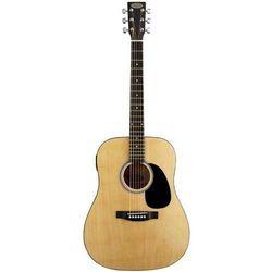 Stagg SW-201 N VT - gitara elektro-akustyczna - sprawdź w wybranym sklepie