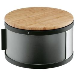 Chlebak z deską do krojenia WMF Gourmet, 634456030-M