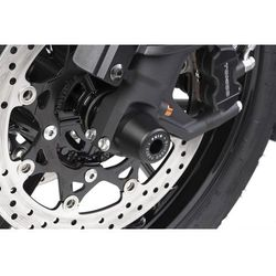 Protektory osi koła przedniego PUIG do Suzuki DL1000 V-Strom - oferta [95c0dc46131ff72e]