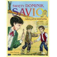 Święty Dominik Savio. Radosny patron ministrantów (24 str.)