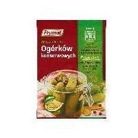 Przyprawa do ogórków konserwowych 40 g  marki Prymat