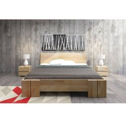 Łóżko drewniane bukowe VESTRE Maxi & Long 90-200x220 (5902273653431)