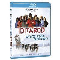 Wyścigi psich zaprzęgów (Blu-ray, edycja 2-płytowa)