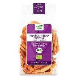 : krążki jabłka bio - 100 g, marki Bio planet