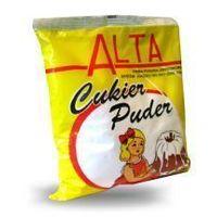 Cukier puder 0,4 kg Alta