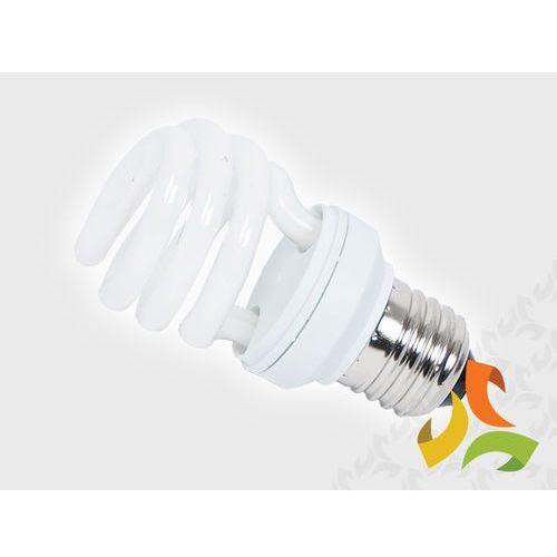 Świetlówka energooszczędna OSRAM 11W (60W) E27 DULUXSTAR MINI TWIST z kategorii świetlówki