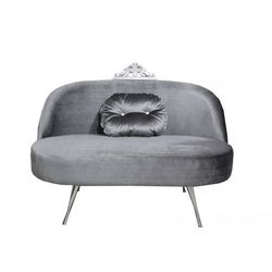Sofa GLAMOUR z koroną
