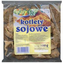 Kotlet sojowy płaty 100g - Radix z kategorii Przetwory warzywne i owocowe