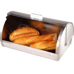 Chlebak ze stali nierdzewnej Verno (śr. 260) - sprawdź w wybranym sklepie