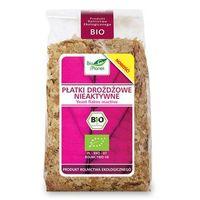 Bio planet Płatki drożdżowe nieaktywne bio 100g -