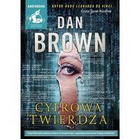 Cyfrowa Twierdza (Audiobook) - Wysyłka od 3,99 - porównuj ceny z wysyłką (Dan Brown)