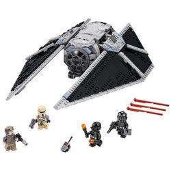 Lego Star Wars TIE Striker 75154, klocki dla dzieci