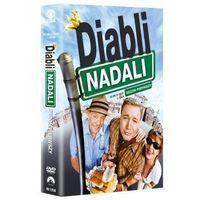 Diabli nadali - sezon 1 (DVD) - Imperial CinePix (5903570142338)