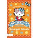 Hello kitty i przyjaciele wakacyjna opowieść marki Papilon