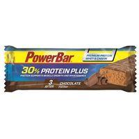 Baton białkowy Protein Plus 30% o smaku czekoladowym 55g
