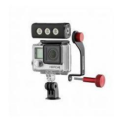Zestaw Manfrotto OFF ROAD LED do GoPro, kup u jednego z partnerów