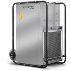 Osuszacz budowlany TTK 1500 ES ze stali szlachetnej (4052138006016)