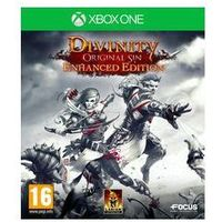Divinity Original Sin Enchanced Edition XboxOne - CDP.pl