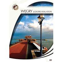 Dvd podróże marzeń  węgry jezioro balaton
