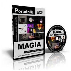 Magia - poznaj sekrety trików - kurs na DVD