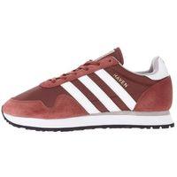 adidas Originals Haven Tenisówki Czerwony 41 1/3