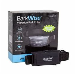 Wibrująca obroża antyszczekowa BarkWise, BarkWise Vibration