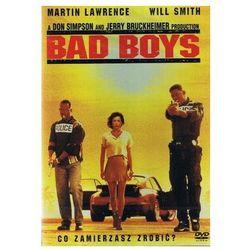 Bad Boys, kup u jednego z partnerów