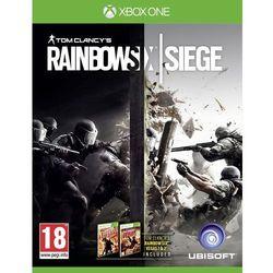 Tom Clancy's Rainbow Six Siege [kategoria wiekowa: 18+]