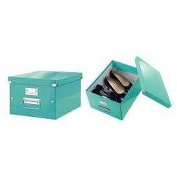 Pudło Leitz C&S WOW A4 lodowy niebieski 60440051