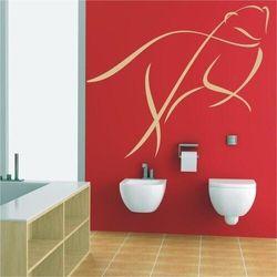 Wally - piękno dekoracji Szablon malarski zwierzęta 84