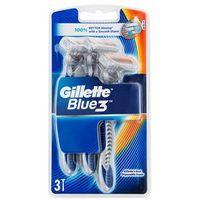 Gillette Blue 3 Blue 3 jednorazowe maszynki do golenia (Disposable Razor)