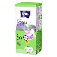 Tzmo s.a. Wkładki bella panty aroma relax 60 szt.