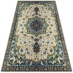 Dywan ogrodowy piękny wzór Dywan ogrodowy piękny wzór Perskie ornamenty