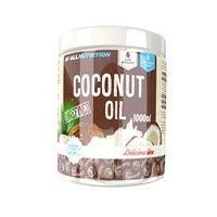 Allnutrition  delicious line coconut oil unrefined 1000g