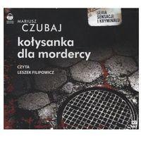 Kołysanka Dla Mordercy. Książka Audio Cd Mp3 (2011)