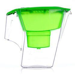 Aquaphor Dzbanek filtrujący  orion 2,8 l zielony + 1 wkład b100-25 maxfor (4744131010632)