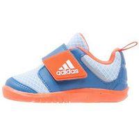 adidas Performance FORTAPLAY Obuwie treningowe core blue/easy blue/energy orange